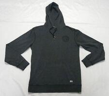 Quiksilver Prescott Hood Sweater Hoodie Size Medium