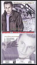 """PHILIPPE LAURENT """"Effets Secondaires"""" (CD Digi)2009NEUF"""