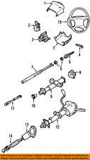 GM OEM Steering Column-Intermediate Shaft 19329330