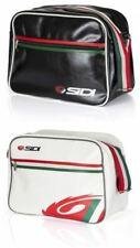 SIDI Luxe VOLO Casual & Touring Motocicletta Moto Cinturino Regolabile Borsa