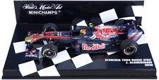 Minichamps Toro Rosso STR5 2010 - Jaime Alguersuari 1/43 Scale
