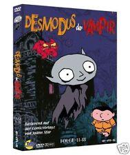 Desmodus, der kleine Vampir vol. 2 ( Kinderfilm / Kinder-Zeichentrick ) NEU OVP