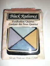 BLACK RADIANCE EYESHADOW QUARTET C8804A MYSTICAL .19 oz