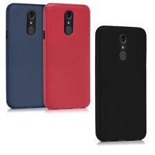 TPU Silicone Case Cover for LG Q7 Q7+ Q7a Alpha