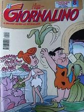 Giornalino 2 1998 G.5 Bertoldo e Bertoldino - Gli Antenati