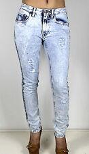 True Religion Women's Kayla Boyfriend Brand Jeans -W14SD03A2I Made in Italy