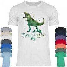 Royal Shirt a74 Herren T-Shirt Tyrannosuffus Rex | Witzig Lustig für Partys