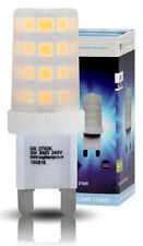 G9 LED Bombilla 3W = 30W Cápsula De Repuesto Para Halógeno G9 240v Blanco Cálido