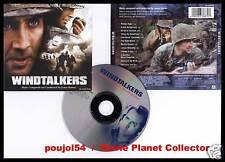 WINDTALKERS - N.Cage J.Woo (BOF/OST) J.Horner (CD) 2002