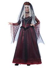 Immortal Vampire Bride Adult Womens Halloween Costume