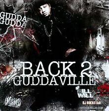 Back 2 Guddaville [PA] * by Gudda Gudda (CD, Jul-2010, Deep Distribution) NEW