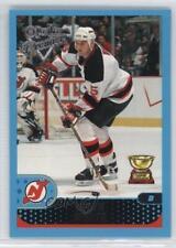 2001-02 O-Pee-Chee Premier #214 Colin White New Jersey Devils Hockey Card