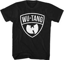 Wutang Clan - Logo Clásico - Camiseta S-M-L-XL-2XL Nuevo - Oficial Camiseta