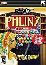 Phlinx Deluxe - PC Pogo.com
