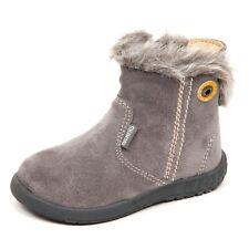 E2282 stivaletto bimba grey KICKERS HUETTE scarpe boot shoe kid baby girl