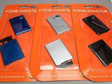 Téléphone mobile de remplacement logement fascia avant / arrière housses pour Sony Ericsson W380