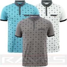 Mens Polo Shirt T-shirt Top Graphic Pattern Short Sleeve Summer D Code CLASS