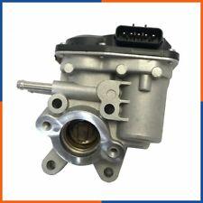 Vanne EGR pour Nissan NP300 Navara 2.5 dCi 144cv 14710-EC00D, 14710-EC00A