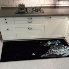 Star Wars Cool Velboa Floor Rug Carpet Doormat Bedroom Kitchen Non-slip Mat #7