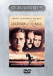 Legends of the Fall (DVD, 2003, Superbit)