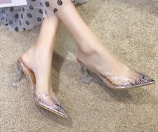 Unbranded Women's Plastic Sandals and Flip Flops for sale | eBay