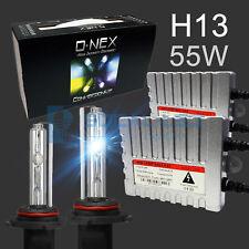 O-NEX H13 9008 XENON HID Kit AC 55W Digital Ballast Super Bright Headlight Bulbs