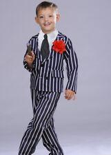 Kids Size Gomez Style Halloween Costume