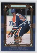 1999 Upper Deck Century Legends Collection 83 Wayne Gretzky Edmonton Oilers Card