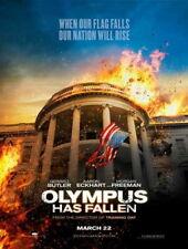 71578 Olympus Has Fallen Gerard Butler ron Eckh Wall Print Poster Affiche