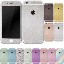 Glitzerfolie für Samsung Galaxy S3 Handyfolie Folie Diamond Bling Glitzer