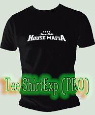 T-Shirt Swedish House Mafia - Until One - Tee shirt HOUSE ELECTRO TECH -S au XXL