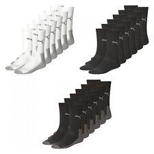 6 Paar Puma Socken Herren Sport Strümpfe Coolmax® Freizeit NEU FARBWAHL