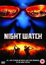 Night Watch [DVD], Excellent DVD, Konstantin Khabensky, Vladimir Menshov, Valeri
