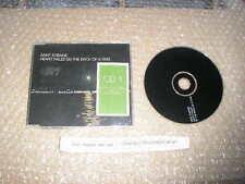 CD Pop Saint Etienne - Heart Failed * CD1 (3 Song) MANTRA