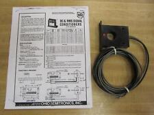 Ohio Semitronics CT100MF Current Transducer - Used