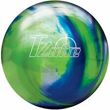 Bowling Ball Brunswick Tzone Ocean Reef 6-15 Lbs Bowling Ball Spare & Strike