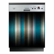 Autocollant Stickers lave vaisselle bandes Ref: LAV-055