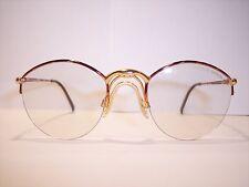 Vintage-Brille/Eyeglasses by PORSCHE DESIGN 5670/48 Germany Original 80er Jahre