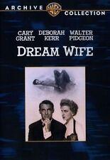 Dream Wife DVD (1953) - Cary Grant, Deborah Kerr, Betta St. John, Walter Pidgeon