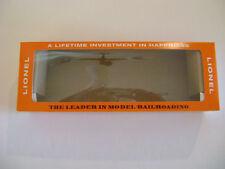Lionel 6414 Licensed Window Box (one dozen )