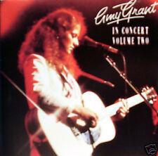 AMY GRANT - in concert vol.2 CD