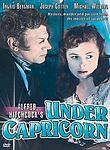 Alfred Hitchcock's Under Capricorn (DVD, 2003)