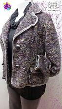 15  outlet donna giacca jacke dame veste femme jacket woman chaqueta  1500330025