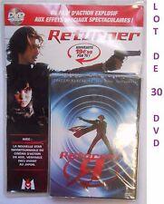 Promo : 1 DVD Film RETURNER - Action, Effets spéciaux (au lieu de 19,99 €) -NEUF