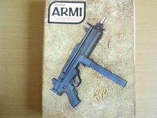 Diana Armi 8 1983 Smith Wesson Safety da cavalleria