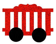 Sizzix Bigz Circus Car #2 die #657879 Retail $19.99 SO FUN, Cuts Fabric!