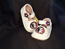 7c36f532dedbd Team Squeaks Florida State Seminoles Girls Squeak Me Shoes Size 4 5 6 7