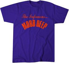 Mobb Deep Promo T-Shirt - Classic Hip-Hop