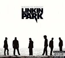 Linkin Park - Minutes to Midnight - Linkin Park CD AELN The Cheap Fast Free Post