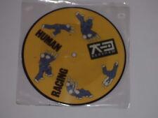 "NIK KERSHAW -Human Racing- 7"" Picture Disc"